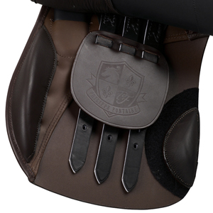 Philippe Fontaine All purpose saddle Deauville