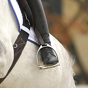 Philippe Fontaine Stirrup leathers
